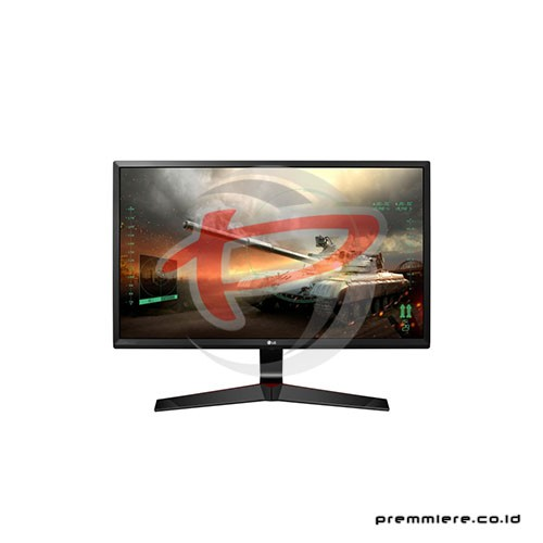 "24"" LED Monitor [24MP59G]"