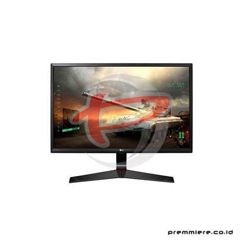 "27"" LED Monitor [27MP59G]"