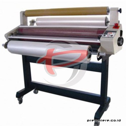 Mesin Laminating 1100 Dynamic Roll (110CM)