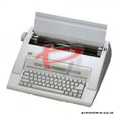 "Electronic Typewriter 13"" [AX-160]"