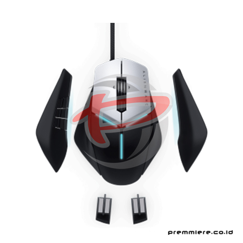 Elite Gaming Mouse [AW 958]