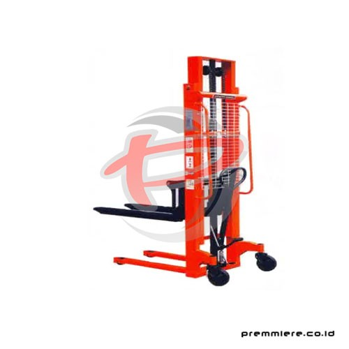 Stacker Manual [WRSD/HSA 10-25]
