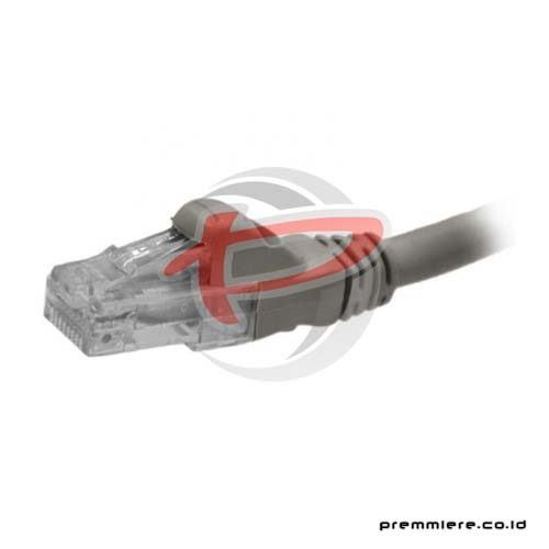 CAT 5e, Patch Cord, UTP, 5M, Grey (DCEPCURJ05GYM)