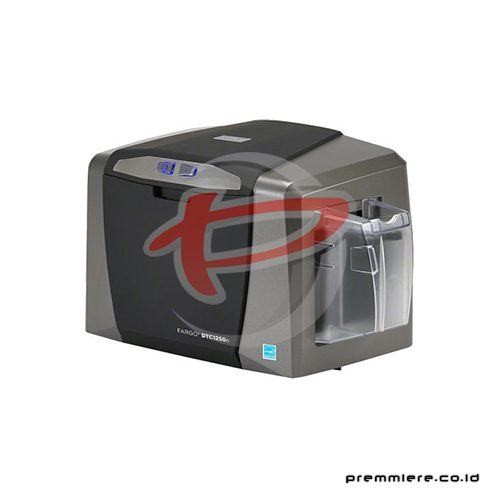 Card Printer DTC1250e Single Side [51000]