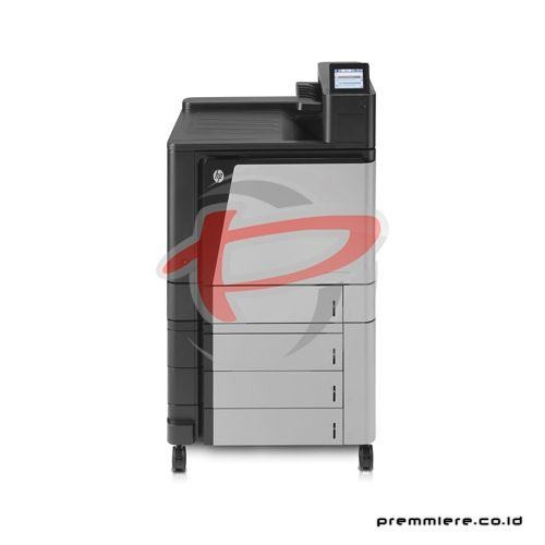 Color LaserJet Enterprise MFP M855xh (A2W78A)