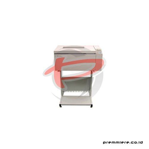 Line Printer Open Pedestal 6306