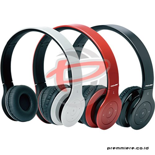 Bluetooth Stereo Headset - FERVOR TUNE (PHB6002E)