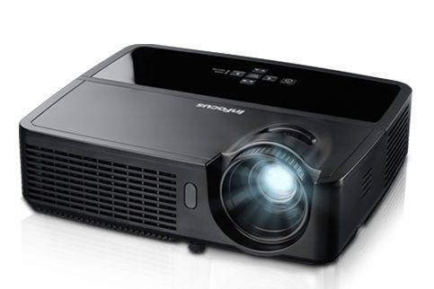 Projector IN2124a