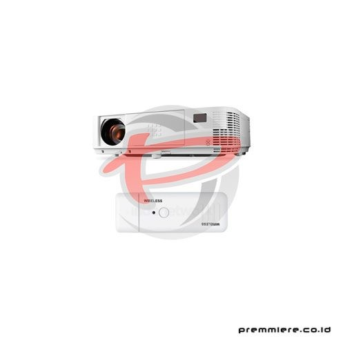 Projector M403WG + NP05LM5