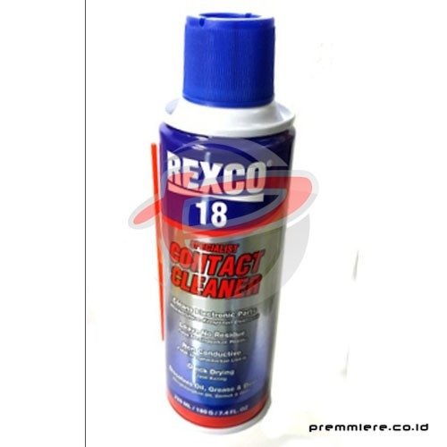 18 CONTACT CLEANER 220 ML