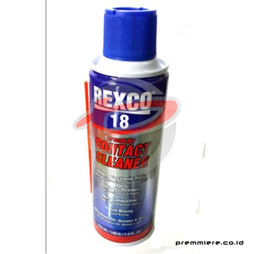 18 CONTACT CLEANER 500 ML