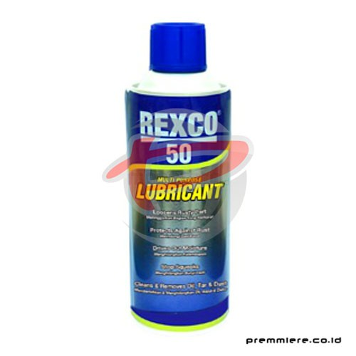 50 LUBRICANT 120 ML