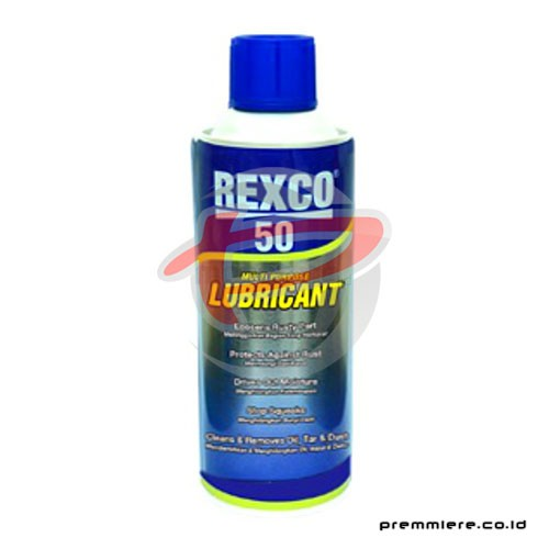 50 LUBRICANT 350 ML