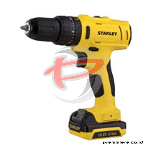 Hammer Drill + 2x1.5Ah Battery 10.8V Li-Ion + Softbag [SCH12S2-B1]