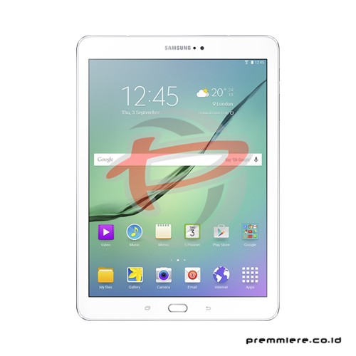 Galaxy Tab S2 LTE T 719 - 8 Inch 32 GB with Eksternal Memory 32 GB
