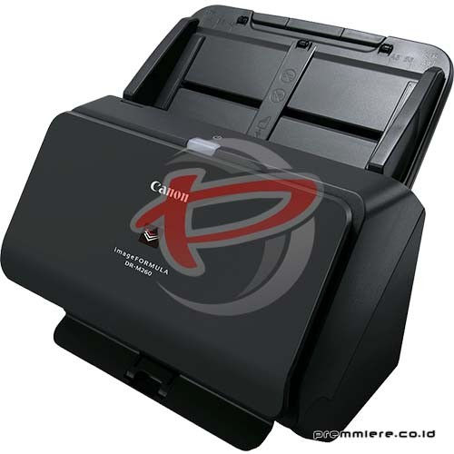 Document Reader DR-M260