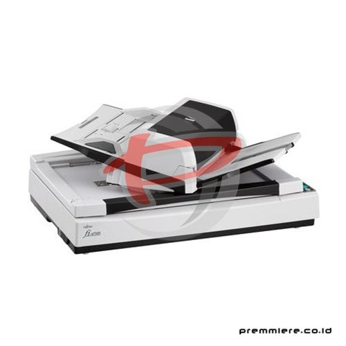 Image Scanner Fi-6750S