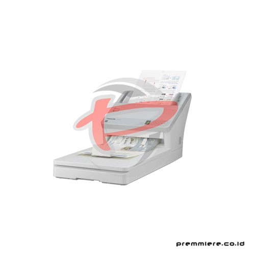 Document Scanner KV-SL3056 + SMR Document Management Edition