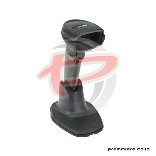 Barcode Scanner DS4308 with Stand