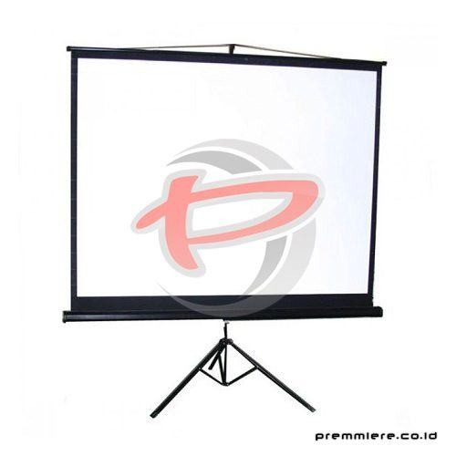 "Screen Projector Tripod 96"" [TSDL2424L]"