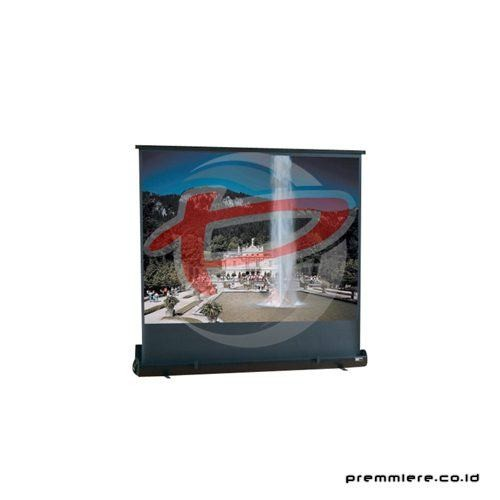 "Screen Projector Portable 100"" Diagonal [PPSDR100""]"