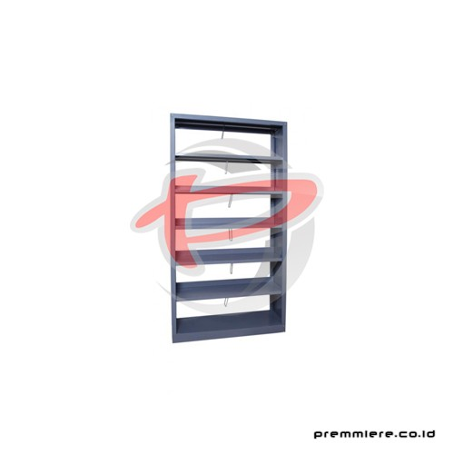 Steel Shelving 6 Layer [BS-A]