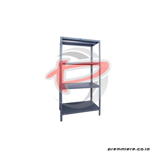 Steel Shelving 3 Shelves [S-GD3]