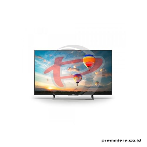 4K Ultra HD LED Internet Smart TV 55 - Inch [KD-55X8000E]