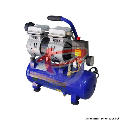 AIR COMPRESSOR 3/4Hp OILESS [TR AC 3P4 HPOS]