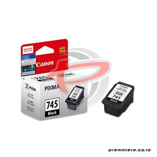 Black Ink Cartridge PG-745