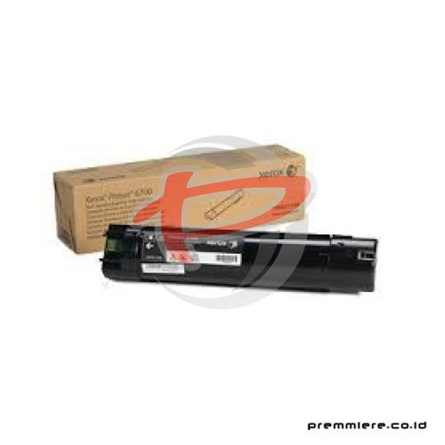 Black Toner Cartridge (106R01518)