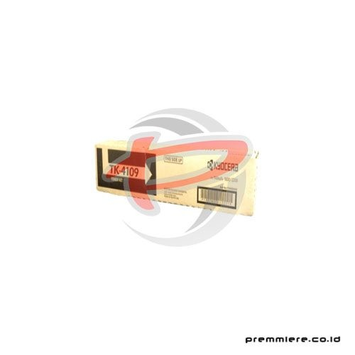Black Toner Cartridge TK-4109