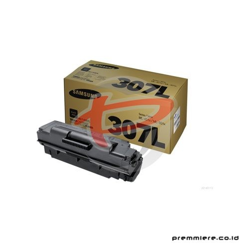 Black Laser Toner Cartridge MLT-D307L