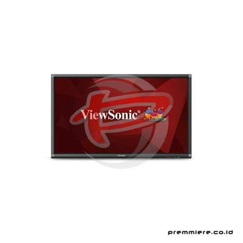 INTERACTIVE FLAT PANEL DISPLAY 84-Inch [CDE8452T]
