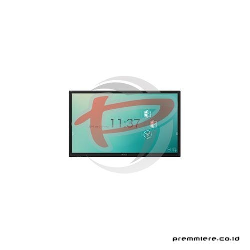 INTERACTIVE FLAT PANEL DISPLAY 55-Inch [IFP5550]