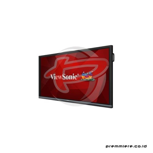 INTERACTIVE FLAT PANEL DISPLAY 86-Inch [IFP8650]