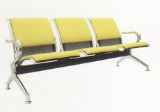 Visitor Chair (Airseat) AC - 830 F