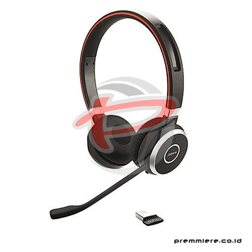Evolve 65 Headset MS Stereo