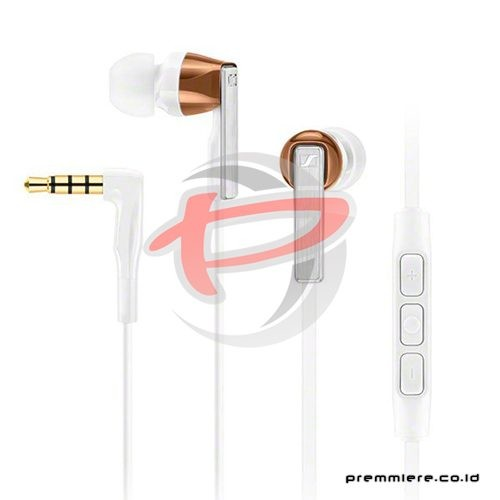 Earphone - CX 5.00i WHITE