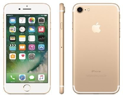 Apple Iphone 7 Gold 128GB Int