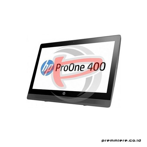 "Proone 400 G3 [G4600T, 4GB, 1TB, 20"" Touch, Win 10 Home]"
