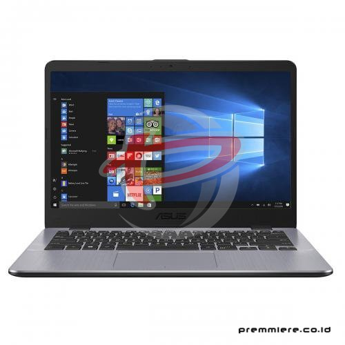 A407MA-BV401T [N4000/128GB/4GB/WIN 10/Grey]