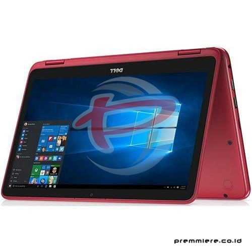 Inspiron 11 3179 [INS11.3179.RED]