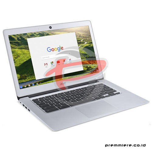 Chromebook C314 [N4100/4GB/32GB/ChromeOS/14']