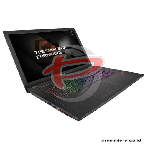 ROG GL753VE-GC050T [90NB0DN2-M03310]