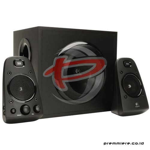 Speaker System with Subwover Z 623 (980-000403)