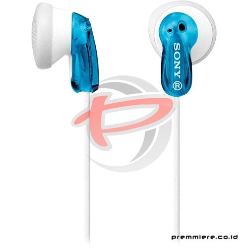 Earphone - MDR-E9LP Blue