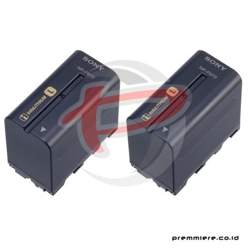 Battery Pack 2NP-F970