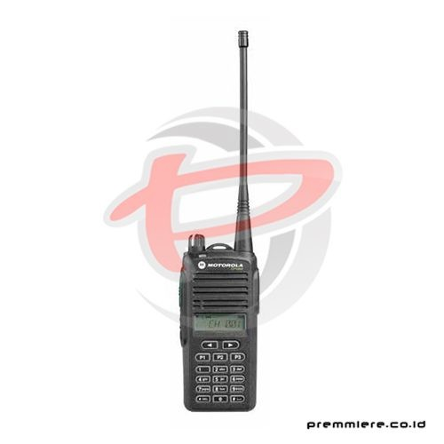 HT CP1660 136 - 174MHz VHF