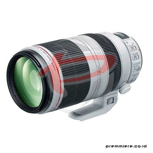Lens EF 100-400mm f/4.5-5.6 L IS II USM
